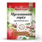 Мускатный орех молотый Pripravka 15г