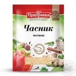 Чеснок сушеный Pripravka 20г - купить, цены на Метро - фото 1