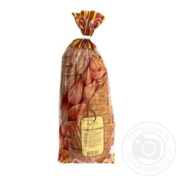 Wholegrain Bread 400g