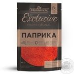 Паприка Pripravka Exclusive Professional 60г