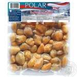 Mussel meat cooked Polar Star 400g - buy, prices for MegaMarket - image 1