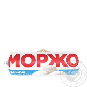 Try Vedmedi Morzho ice-cream 500g - buy, prices for Metro - image 1