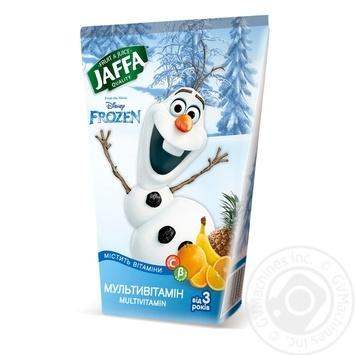 Нектар Jaffa Frozen мультивитаминный 125мл - купить, цены на Фуршет - фото 3