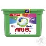 Ariel Pods All In 1 Color Washing Capsules 15pcs 28,8g
