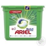 Ariel Pods 3 In 1 Mountain Spring Washing Capsules 23pcs 28,8g