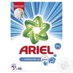 Пральний порошок Ariel 2в1 Lenor Effect автомат 450г