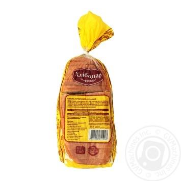 Батон Хлібодар гірчичний різаний 400г - купити, ціни на Varus - фото 2