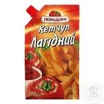 Pomidora Ketchup Gentle 200g