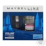 Meybelline Gift Set Mascara And Micellar Water