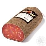 Колбаса Rolfho Салями Чоризо экстра сыровяленая в перце