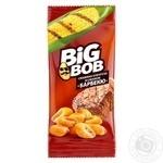 Кукуруза жаренная Big Bob со вкусом Барбекю 60г - купить, цены на Фуршет - фото 1