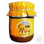 Мёд разнотравья Дідова пасіка 350г
