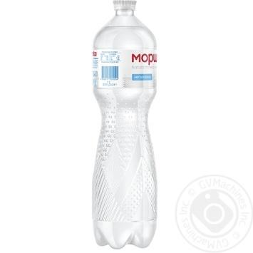 Минеральная вода Моршинская природная негазированная 1,5л - купить, цены на МегаМаркет - фото 2