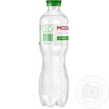 Мінеральна вода Моршинська природня слабогазована 0,5л - купити, ціни на Varus - фото 2