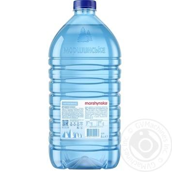 Вода Моршинская негазировання 6л - купить, цены на Novus - фото 2
