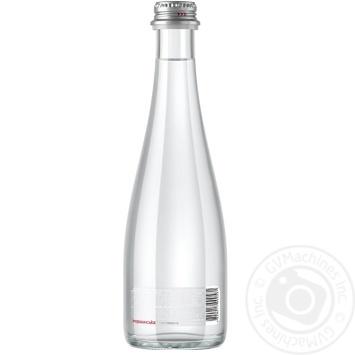Still natural mineral water Morshynska 330ml - buy, prices for MegaMarket - image 2