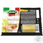 Sausages Amadori with cheese 150g