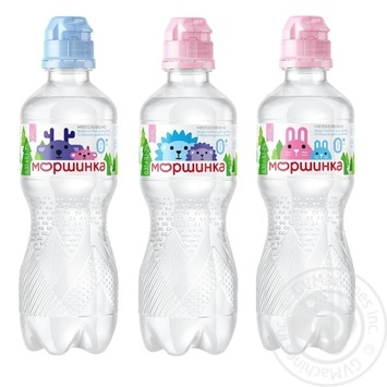 Morshynka Sport Baby Non-Carbonated Water 330ml - buy, prices for Furshet - image 3