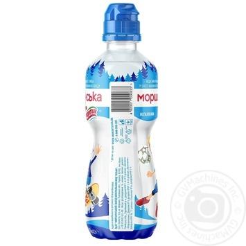 Природная вода Моршинская Спортик негазированная 0,33л - купить, цены на Novus - фото 3