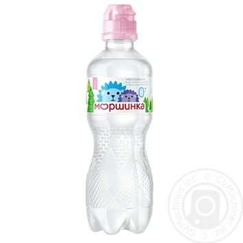 Morshynka Sport Baby Non-Carbonated Water 330ml - buy, prices for Furshet - image 1