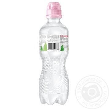 Morshynka Sport Baby Non-Carbonated Water 330ml - buy, prices for Furshet - image 2
