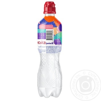 Morshynska Sport non-carbonated mineral water 500ml - buy, prices for MegaMarket - image 3
