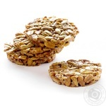 Prestyzh Taler Cookies with Sunflower Seeds