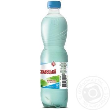 Минеральная вода Трускавецкая природная негазированная 0,5л - купить, цены на Novus - фото 2