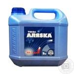 Alaska Tosol A40 Coolant 3kg