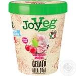 Мороженое  JoyVeg соевое Вишня 300г