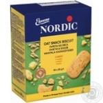 Галеты Nordic овсяные с сыром 300г
