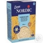 Oat flakes Nordic quick-cooking 500g - buy, prices for MegaMarket - image 1