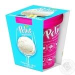 Морозиво Полюс 500г пломбір 15% к/у