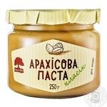 Арахісова паста Інша їжа класік 250г