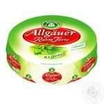 Kaserei Champignon Allgauer Cheese with Herbs 50%