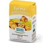 Мука Molino Grassi Pasta Fresca Tipo 00 1кг