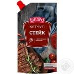Shchedro Steak Ketchup 250g