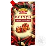 Schedro for kebab ketchup 250g - buy, prices for Novus - image 1
