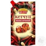 Кетчуп Щедро Шашличний 250г - купити, ціни на Novus - фото 1
