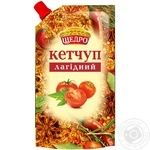 Schedro Gentle ketchup 250g