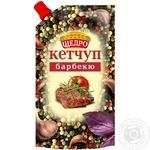 Кетчуп Щедро Барбекю 250г - купити, ціни на Novus - фото 1