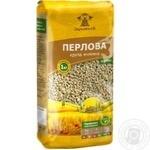 Zernovyta Pearl Groats 1kg - buy, prices for Novus - image 1