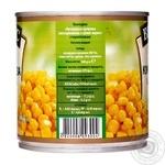 Кукуруза Верес сахарная 340г - купить, цены на Ашан - фото 2