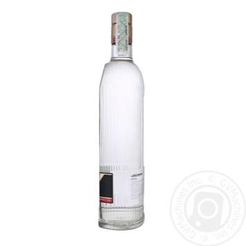 Khortytsya Platinum Vodka - buy, prices for Novus - image 2