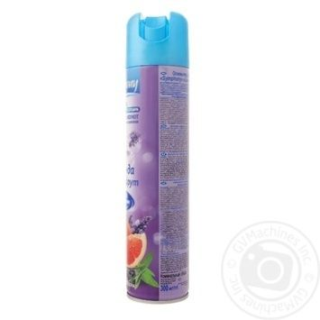 Air freshener Symphony Lavender and grapefruit 300ml - buy, prices for Novus - image 4