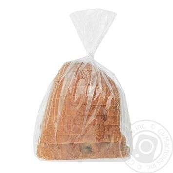 Katerynoslavkhlib Sliced Bread on Hops 250g