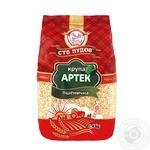 Крупа пшеничная Сто Пудов Артек 400г