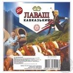 Лаваш Дарницький хлібний цех №2 Кавказький 2шт 230г
