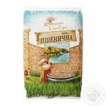 Крупа пшеничная Казацкий Стандарт 900г