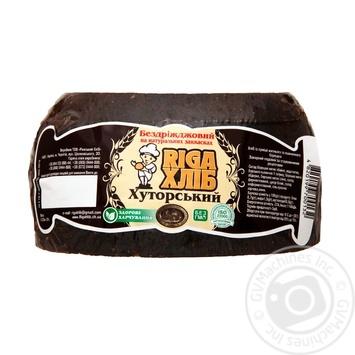 Хлеб Riga Хуторской 220г - купить, цены на СитиМаркет - фото 2